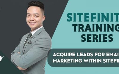 Contact Form Leads for Email Marketing within Sitefinity